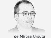 Mircea Ursuta