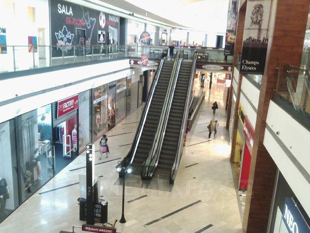 Primul mall