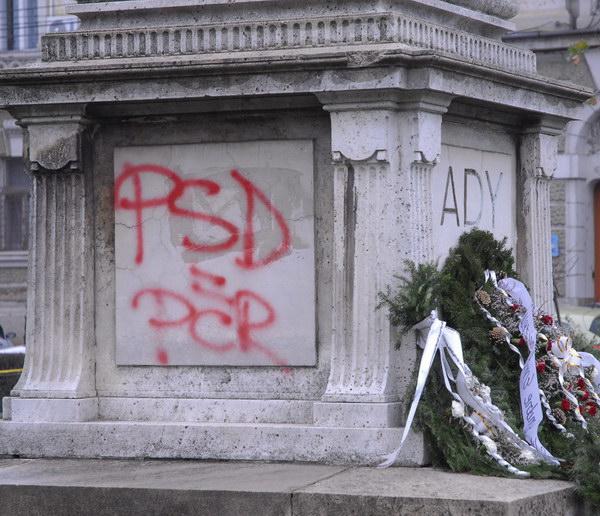 De ce mafia PSD-ista se teme de legionari, dar nu se teme de comunisti