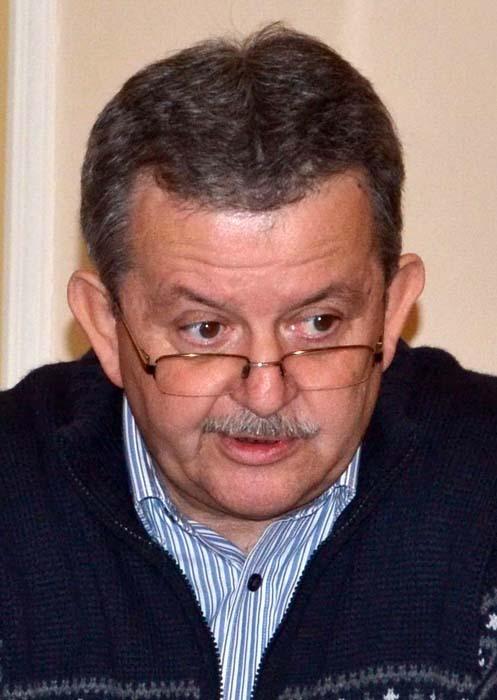 Mircea Ghitea, şeful Direcţiei Tehnice a Primăriei