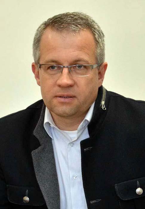 Pálhegyi Zoltán, director general Economic-Marketing în cadrul RER Ecologic Service