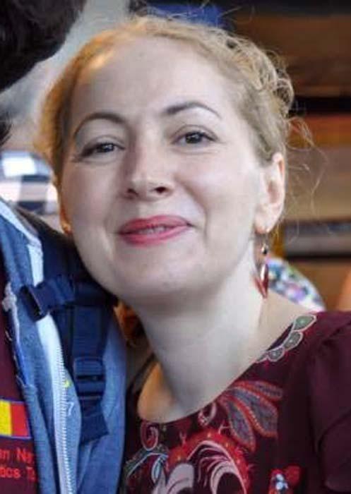 Adriana Vesa