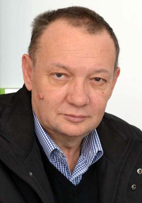 Liviu Pop, șeful OTL Bihor