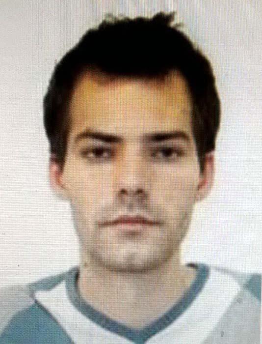 Sorin Ioan Rogia, suspect de crimă Oradea