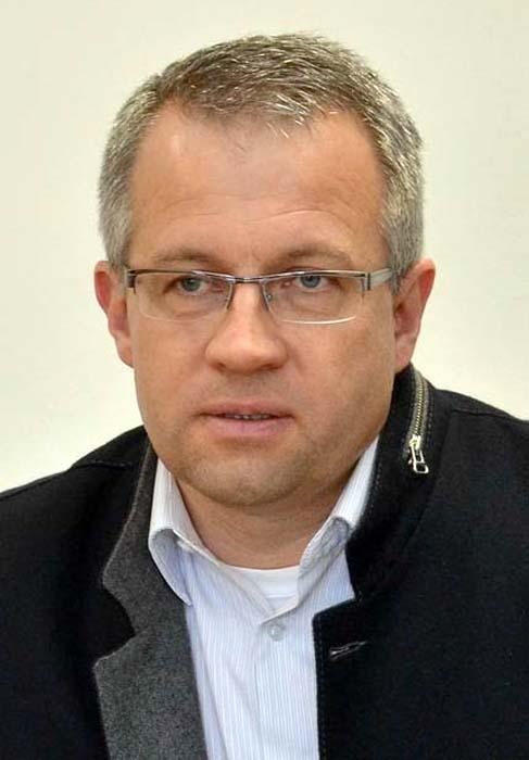 Zoltán Pálhegyi, director general economic-marketing în cadrul RER Ecologic Service