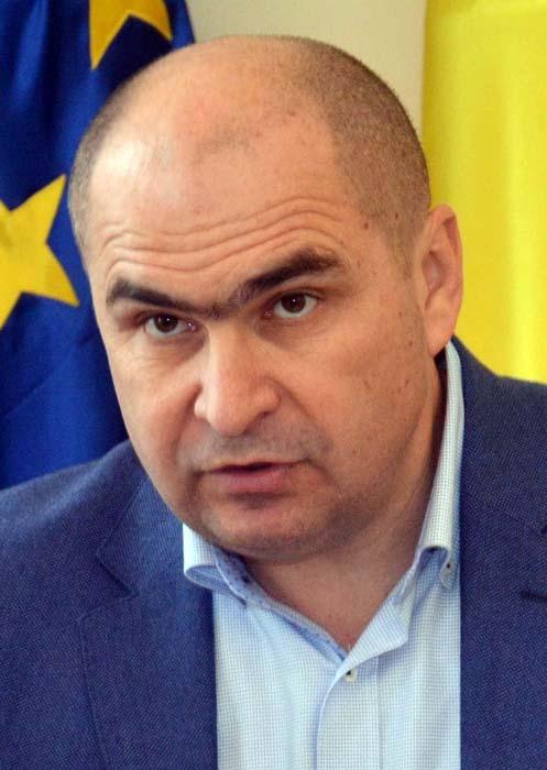 Ilie Bolojan, primar Oradea