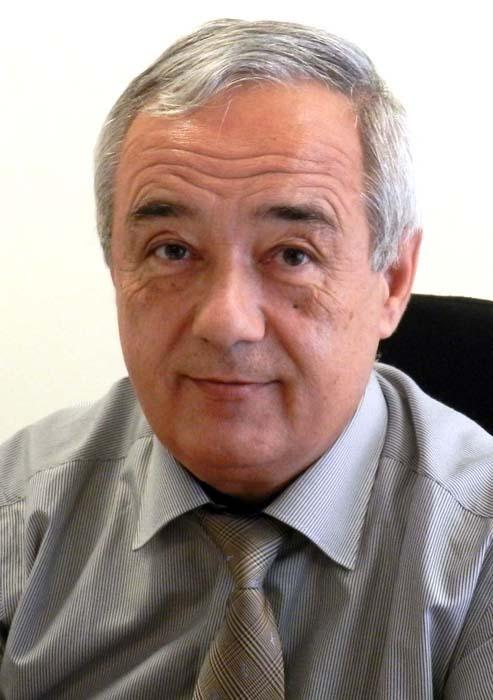 Florian Serac, director SC Turism Felix SA
