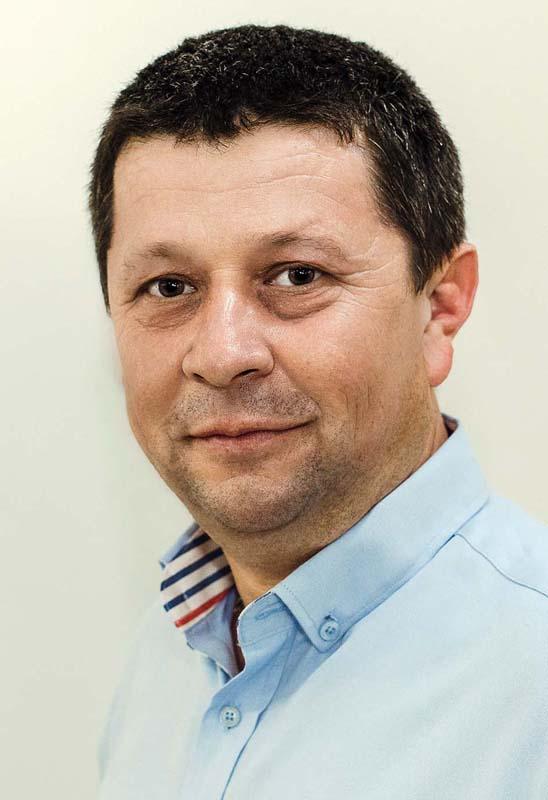 directorul de vânzări al grupului Prima, Ciprian Sonea