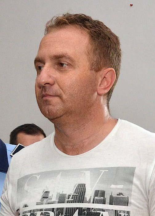 Răzvan Vonea, fostul director al Colegiului Șaguna Oradea