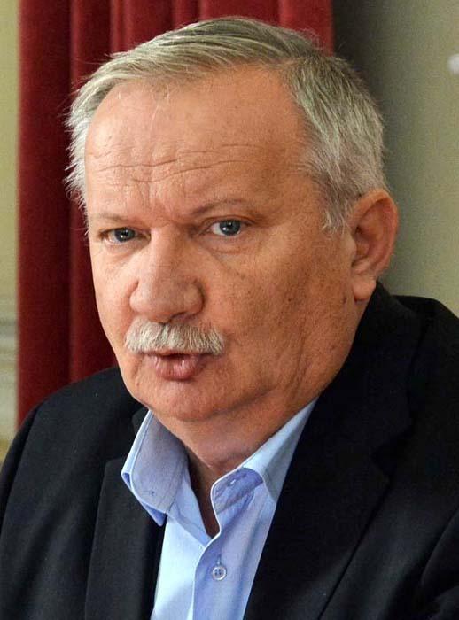 Ioan Mang, vicepreședintele CJ Bihor