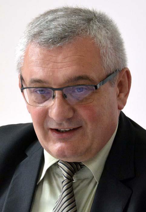 Ioan Todoca, primar Aleșd