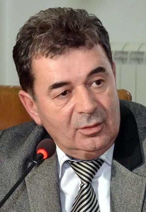 Marius Rotar, șeful ITM Bihor