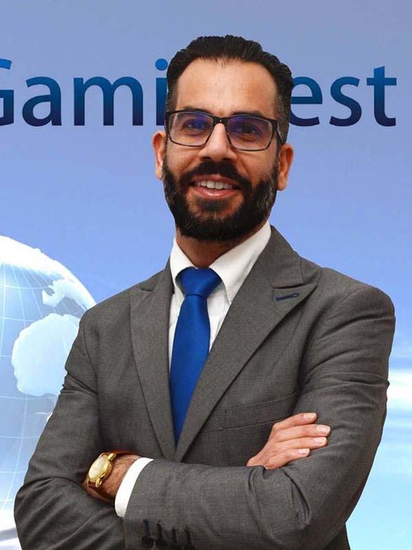 Mirko Giuffrida, managerul agenţiei imobiliare Gamminvest