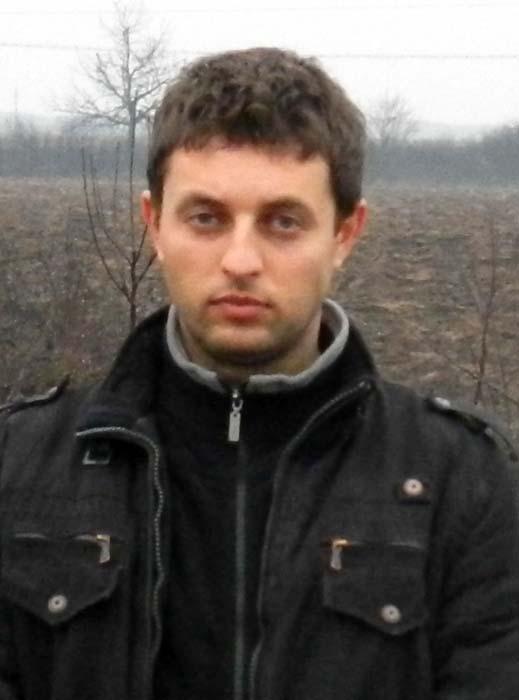 Claudiu Pantea, secretar Asociația Pro Hunting