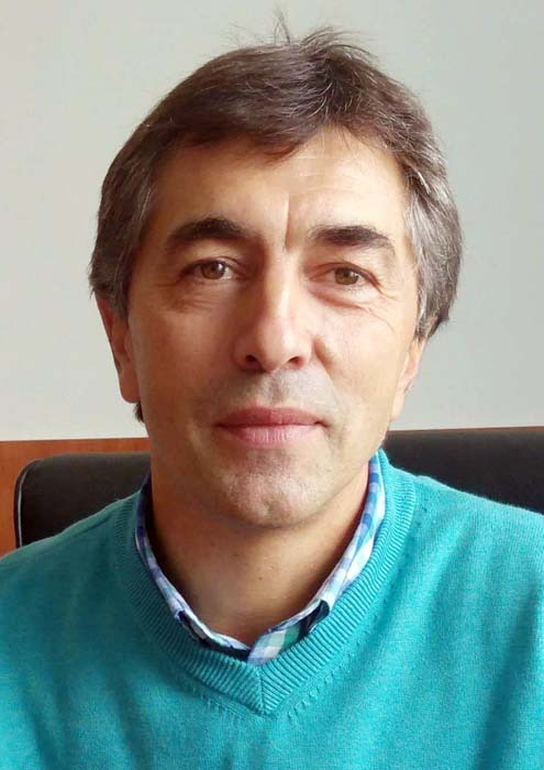 liderul Sindicatului Apelor Crişuri, Adrian Bungău