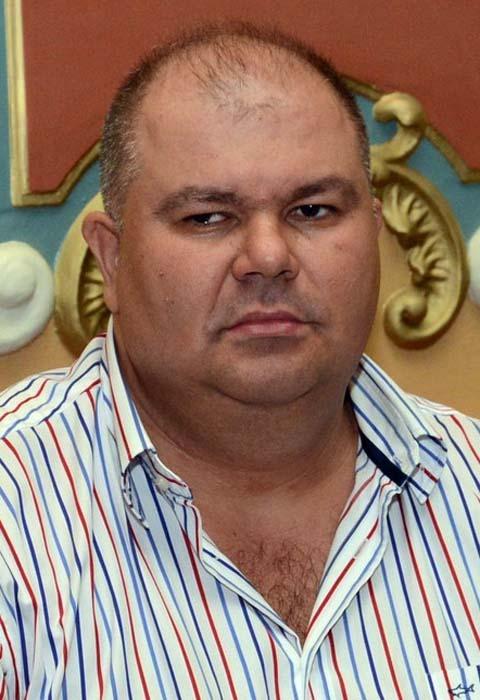 Florin Panea, patron Leonardo