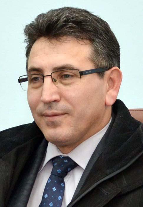 Constantin Manoliu, judecător