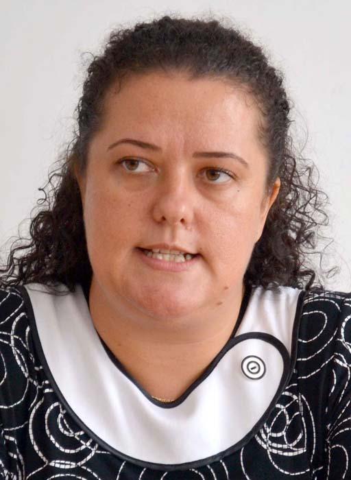 Kirei Melinda, consilier local UDMR Bihor