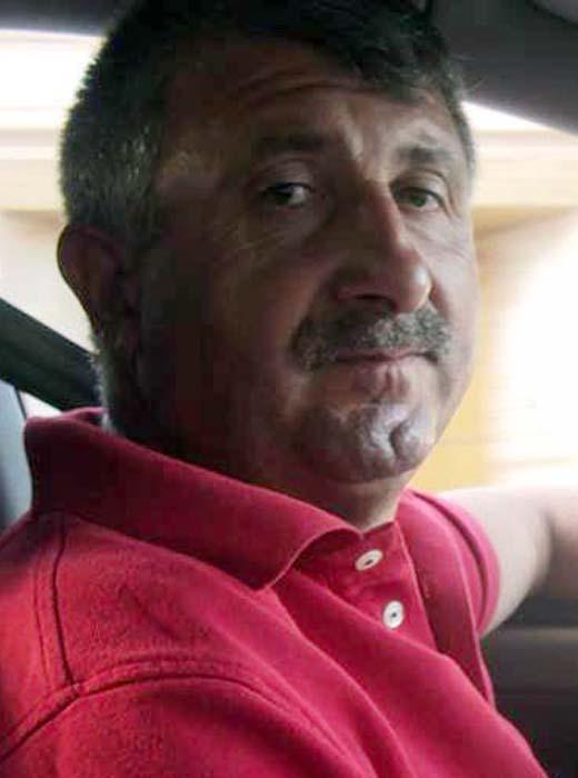 Vasile Onița, ucigașul tânărului Gabriel Cudi, Țețchea