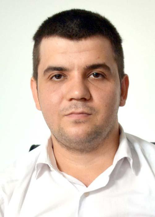 Ahmet Dündar, directorul Școlii Internaționale Oradea