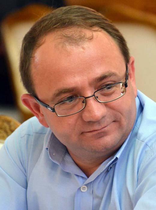 Nicolae Avram, consilier local al PSD în Oradea