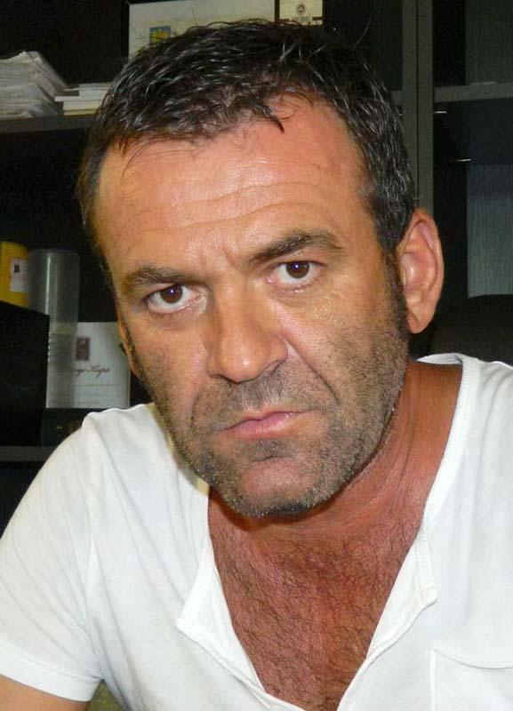 Dan Corbuț, fermier Bihor
