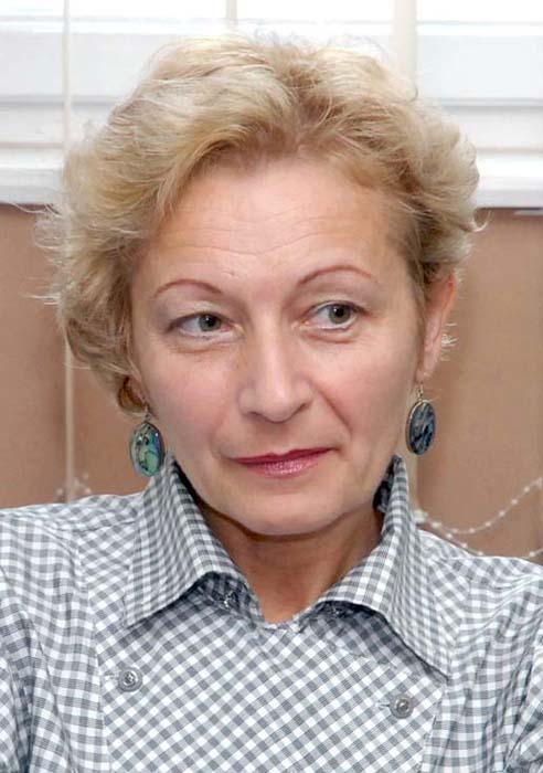 Magdalena Berce (foto), şeful Biroului Asistenţă Contribuabili din cadrul Administraţiei Judeţene a Finanţelor Publice Bihor
