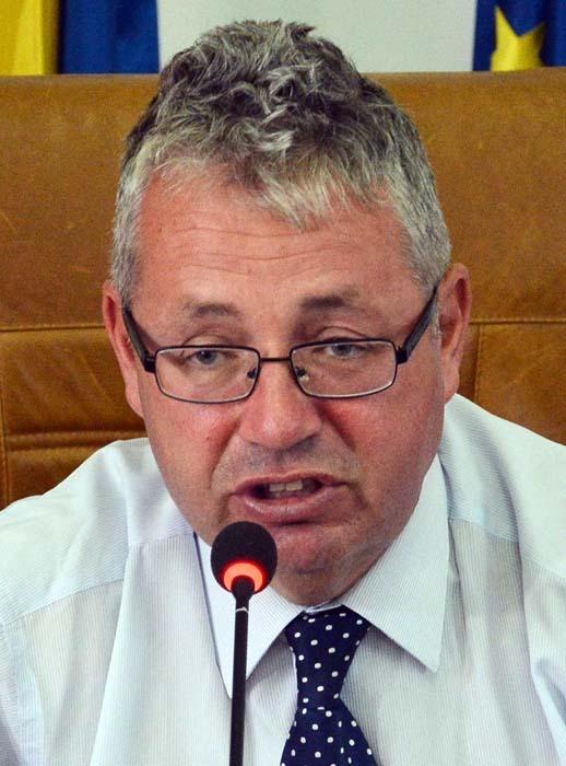 Pasztor Sandor, președintele Consiliului Județean Bihor