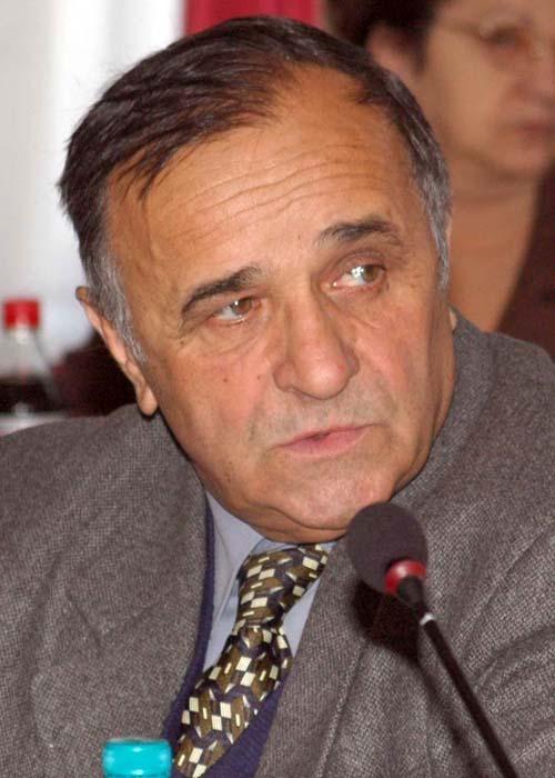 Florian Hîrca, fost director la Întreprinderea Judeţeană de Gospodărire Comunală şi Locativă