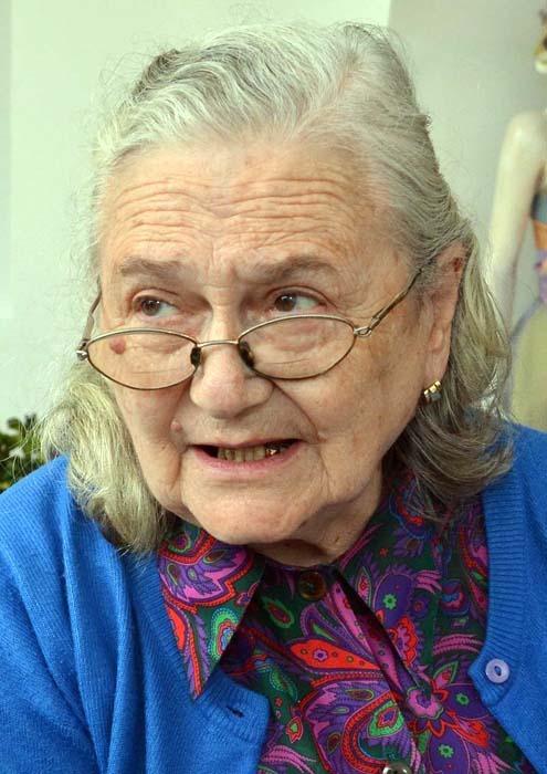 Viorica Zărnescu, fost arhitect șef al Oradiei