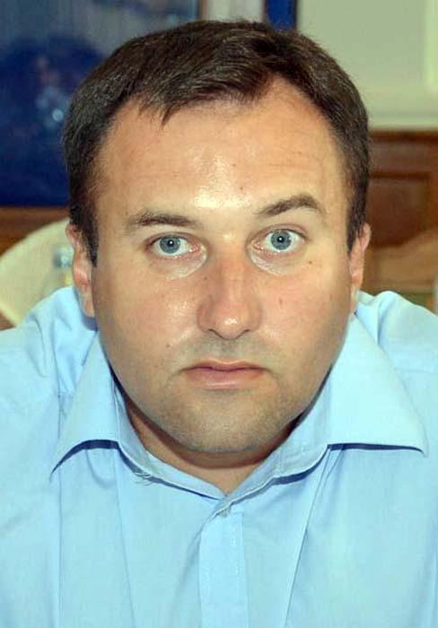 Cristian Pușcaș, arhitect Oradea