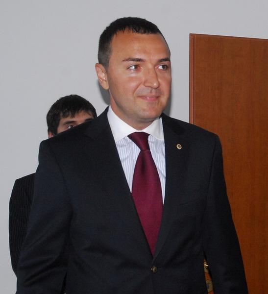 Calin Mocan
