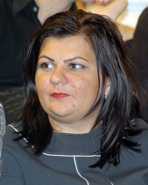 Simona Vesa