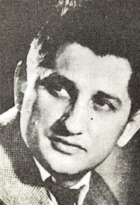 Francisc Munteanu, regizorul filmului Pistruiatul