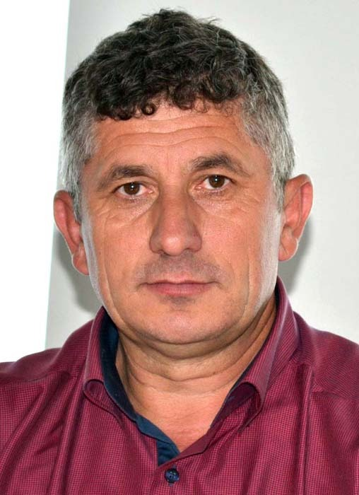 Ioan Băinţan, directorul Construcţii Bihor