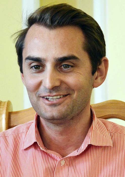 Mihai Jurca, șef APTOR