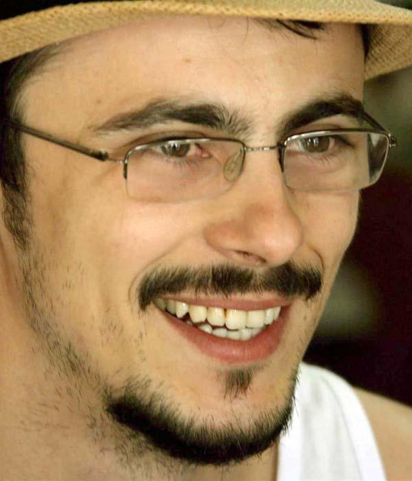 Alin Stanciu, actor Studio Act Oradea