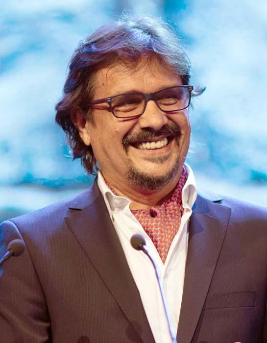 Daniel Vulcu, directorul Teatrului Regina Maria din Oradea