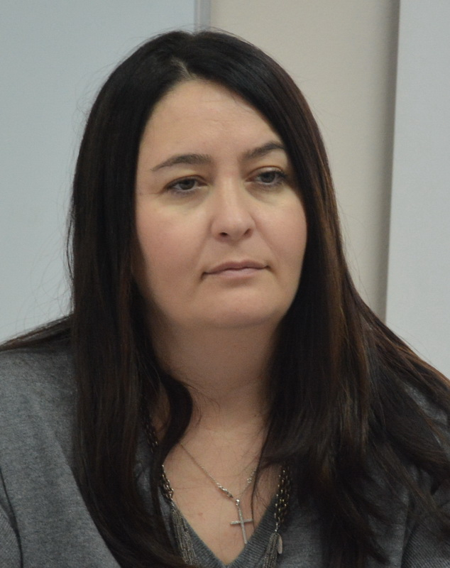 Amalia Năstase, Uniunea Salvați Copiii