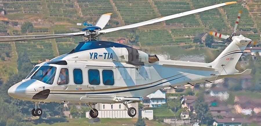 Zboara Cu Elicopterul