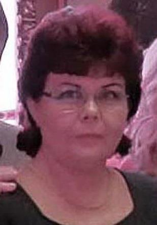 Liana Barbu, medic, fostă șefă a ospiciului de la Cighid