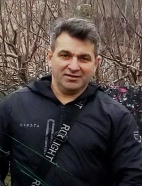 Marin Darna, șeful Serviciului pentru Acțiuni Speciale
