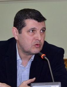 Mircea Stroe, reprezentantul Asociației Artiștilor Naivi