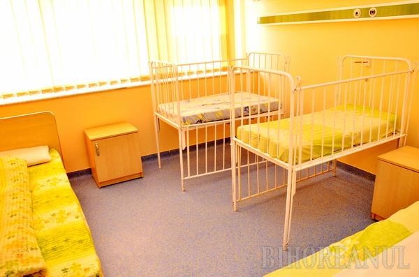Lucrările la Spitalul Municipal, finalizate după 6 ani de şantier