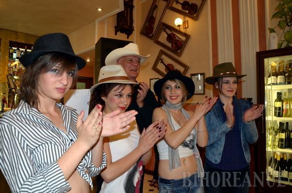 Ella Mode şi-a sărbătorit cei 20 de ani de existenţă printr-o serată country