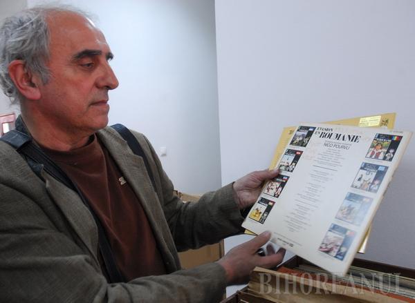 Biblioteca personală a Monicăi Lovinescu şi a lui Virgil Ierunca a ajuns la Universitatea din Oradea