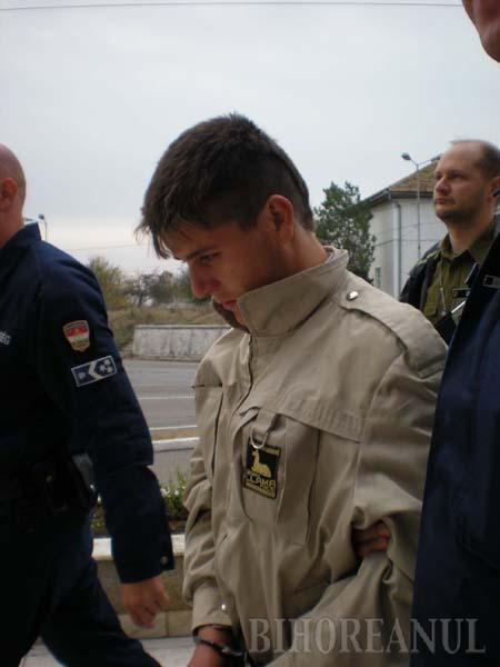 Suspectul principal în cazul crimei din Timiş a fost extrădat
