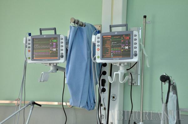 Americanii lui Ţîrle au donat Spitalului Judeţean aparatură ultraperformantă de aproape 300.000 dolari