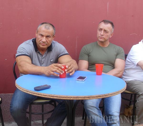 Orădeanul Ion Marin este noul campion naţional la culturism