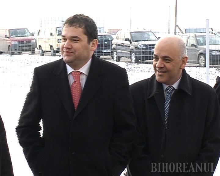 Primul Centru de Instruire pentru Salvatori din România a fost inaugurat